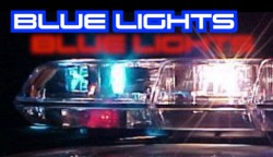 More About Blue Lights